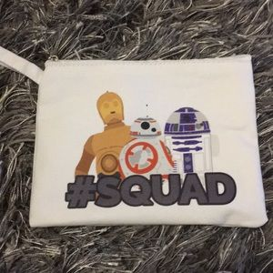 Handbags - Little Star Wars makeup bag